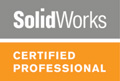 solidworks certified professional